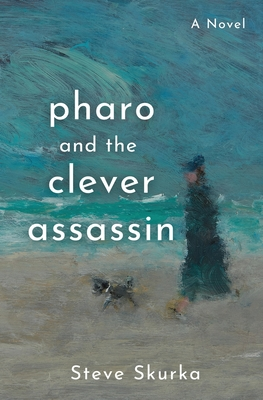 Pharo and the Clever Assassin Cover Image