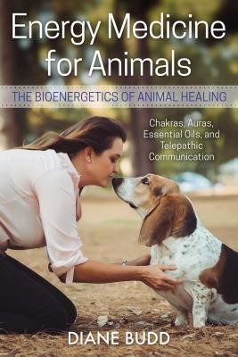 Energy Medicine for Animals: The Bioenergetics of Animal Healing Cover Image