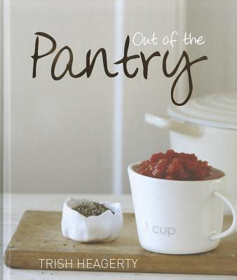Out of the Pantry Cover
