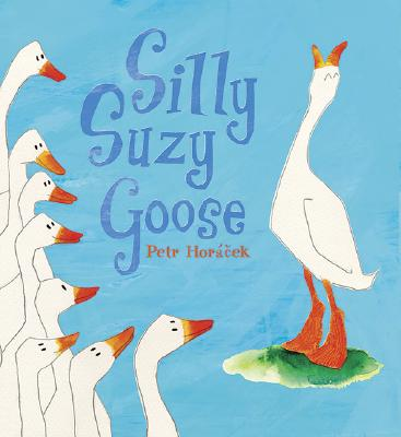 Silly Suzy Goose Cover