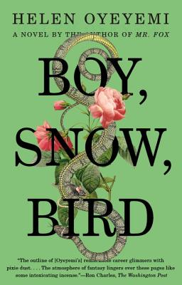 Boy, Snow, Bird: A Novel Cover Image