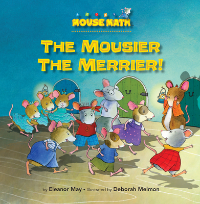 The Mousier the Merrier! Cover