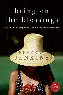 Bring on the Blessings (Blessings Series #1) Cover Image