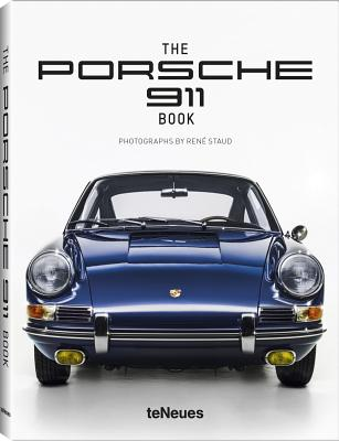 The Porsche 911 Book Cover Image