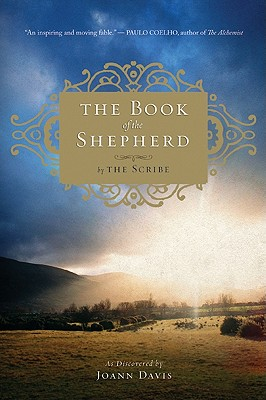 The Book of the Shepherd Cover