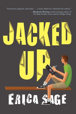 Jacked Up Cover Image