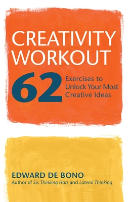 Creativity Workout Cover