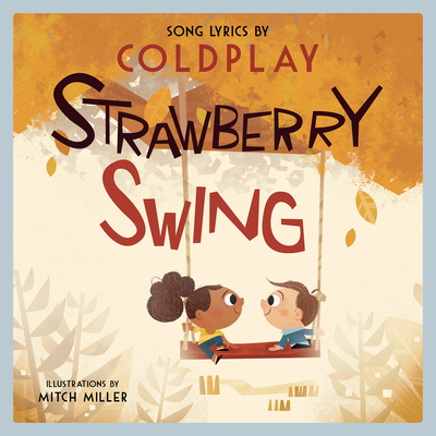 Cover for Strawberry Swing
