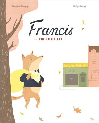 Francis, the Little Fox Cover Image