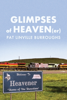 Glimpses of HEAVEN(er) Cover Image