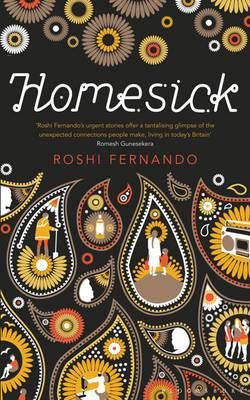 Homesick Cover Image