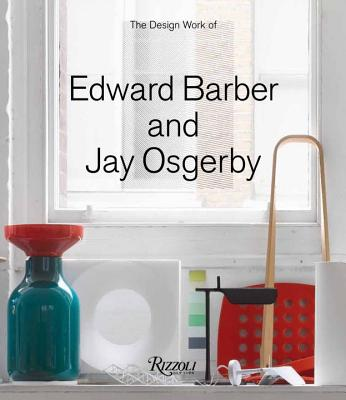 The Design Work of Edward Barber and Jay Osgerby Cover Image