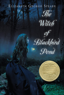 Witch of Blackbird Pond Cover Image