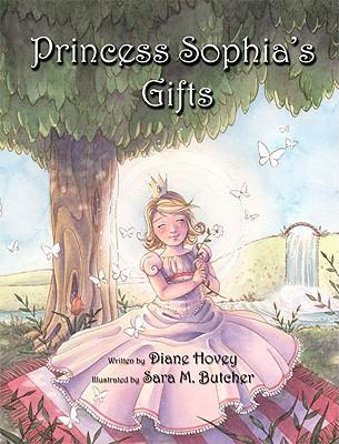 Princess Sophia's Gifts Cover
