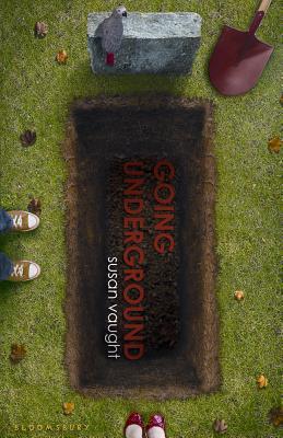 Going Underground Cover