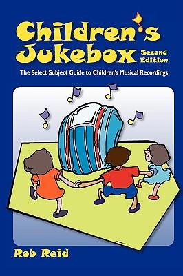 Cover for Children's Jukebox