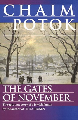 The Gates of November Cover