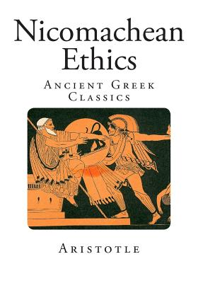 Nicomachean Ethics: Ancient Greek Classics Cover Image