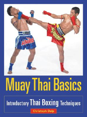 Muay Thai Basics Cover