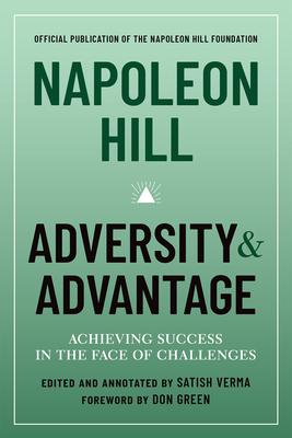 Cover for Napoleon Hill