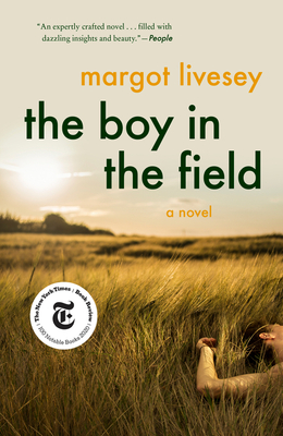The Boy in the Field: A Novel Cover Image