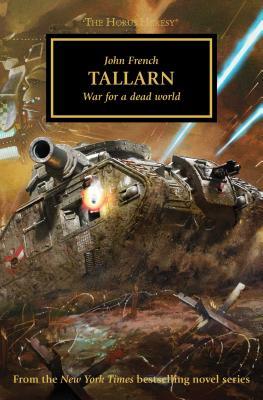 Tallarn (The Horus Heresy #45) Cover Image