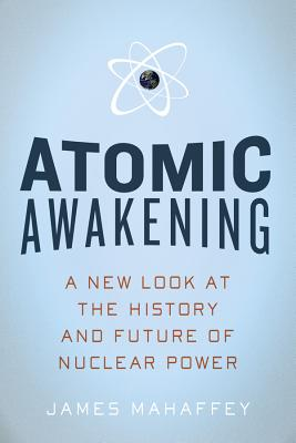 Atomic Awakening Cover