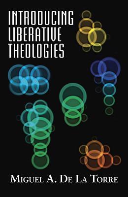 Introducing Liberative Theologies Cover Image