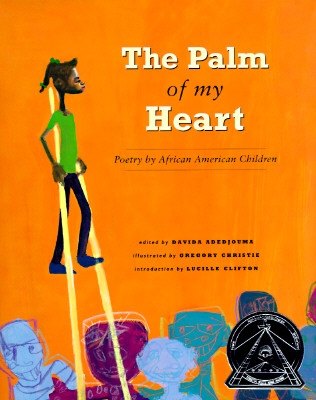 Cover for The Palm of My Heart