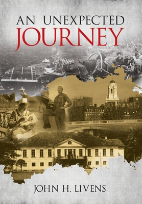 An Unexpected Journey Cover Image