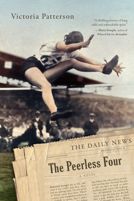 The Peerless Four Cover