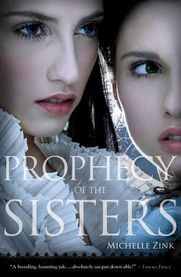 Prophecy of the Sisters Cover