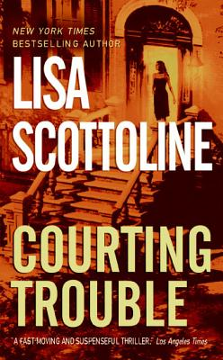 Courting Trouble Cover