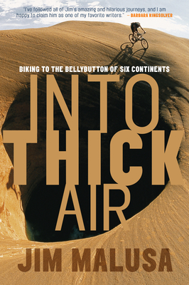 Into Thick Air Cover