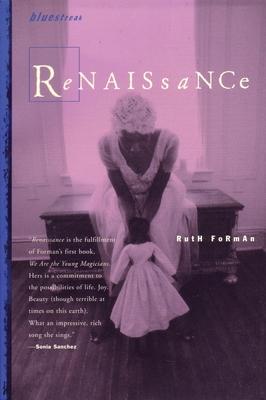 Renaissance (Bluestreak #5) Cover Image