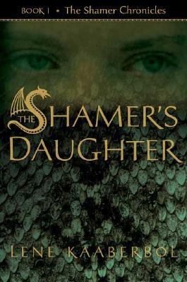 The Shamer's Daughter Cover Image