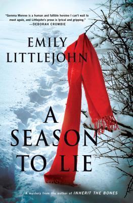 Cover for A Season to Lie