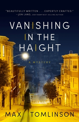 Vanishing in the Haight (A Colleen Hayes Mystery #1) Cover Image