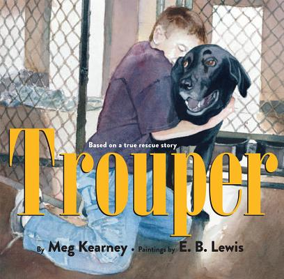 Trouper Cover