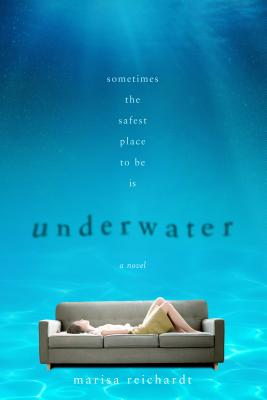 Underwater: A Novel Cover Image