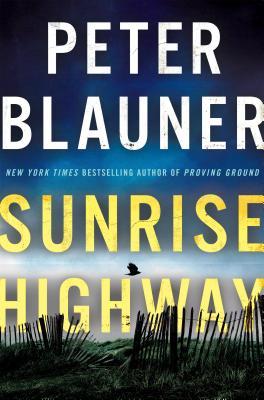 Sunrise Highway (Lourdes Robles Novels #2) Cover Image