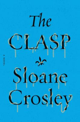 The Clasp Cover Image