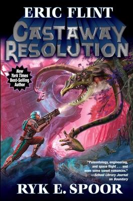 Castaway Resolution ( Boundary  #6) Cover Image