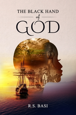 The Black Hand of God: 2020 (2nd) Edition Cover Image