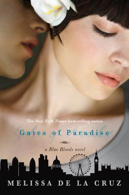 Gates of Paradise (A Blue Bloods Novel) Cover Image