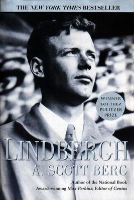 Lindbergh Cover Image