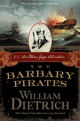 The Barbary Pirates Cover Image