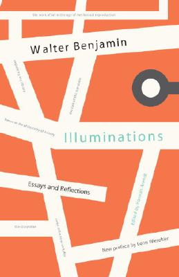 Illuminations: Essays and Reflections Cover Image