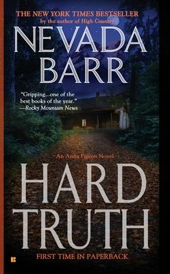 Hard Truth (An Anna Pigeon Novel #13) Cover Image