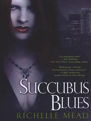 Succubus Blues Cover
